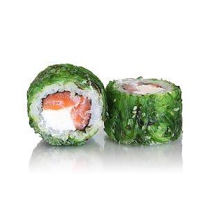 Лосось в чуке, Tokyo Sushi
