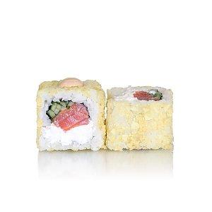 Нью-Йорк, Tokyo Sushi