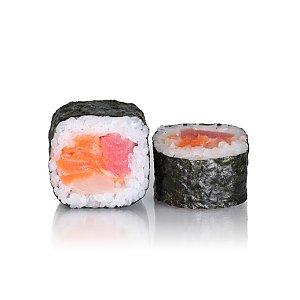 Морской микс, Tokyo Sushi