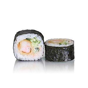Креветка темпура, Tokyo Sushi