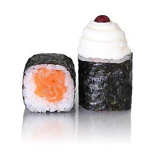 Мини Фишкейк, Tokyo Sushi