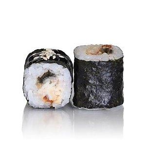 Мини Угорь, Tokyo Sushi