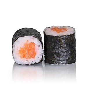 Мини Лосось, Tokyo Sushi