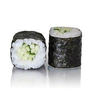 Мини Огурец, Tokyo Sushi