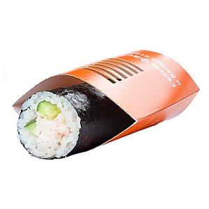 Фаст ролл Нежный краб, Tokyo Sushi