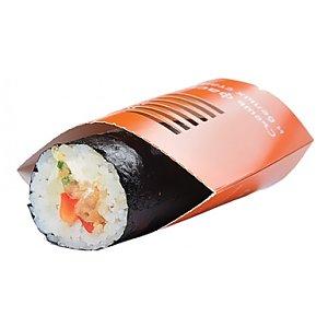 Фаст ролл Острый бекон, Tokyo Sushi