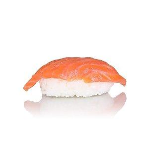 Нигири Лосось копченый, Tokyo Sushi