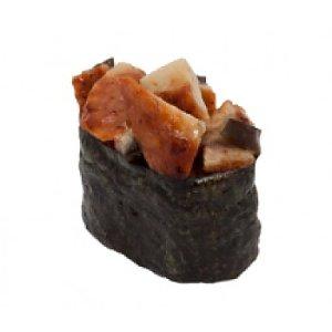 Гункан Угорь, Tokyo Sushi