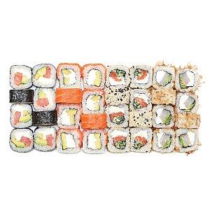 Сет Акито, Tokyo Sushi