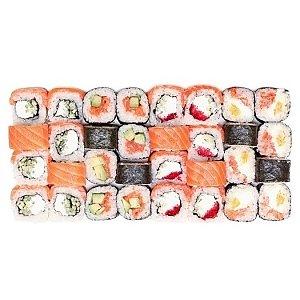 Сет Самурай, Tokyo Sushi