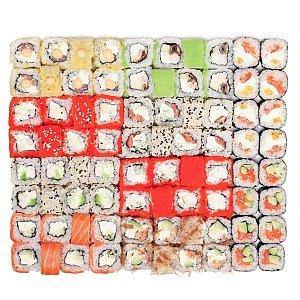 Сет Для друзей, Tokyo Sushi