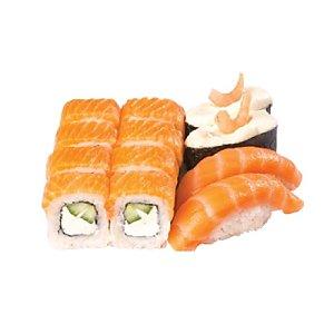 Сет Мини Филадельфия Мания, Tokyo Sushi