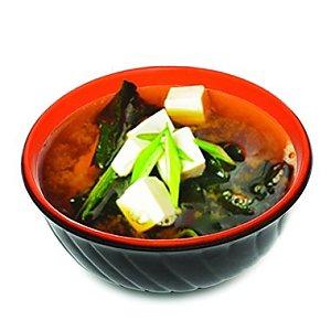 Мисо суп, Tokyo Sushi