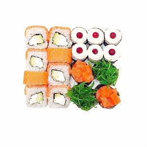 Сет Классический, Tokyo Sushi