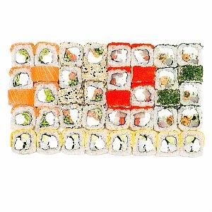 Сет Тануки, Tokyo Sushi