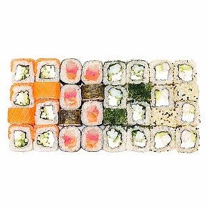 Сет Якудза, Tokyo Sushi