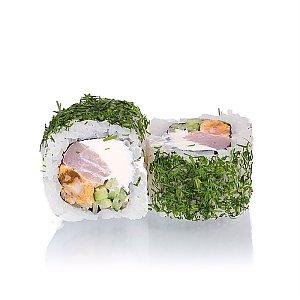 Окунь с мидиями, Tokyo Sushi