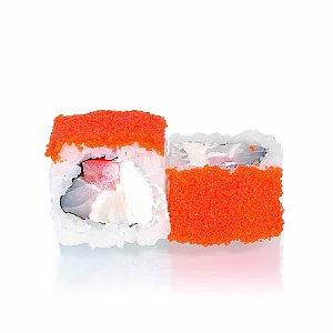 Кальмар с окунем, Tokyo Sushi