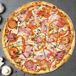 Пицца Мясная 30см, JOY Pizza & Sushi