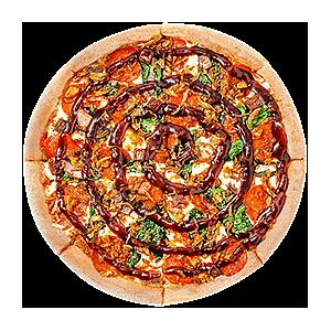 Пицца Гипнотика 30см, Домино'с - Гомель