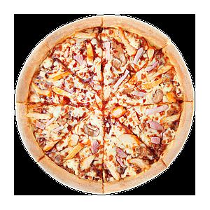 Пицца Барбекю 22см, Домино'с - Гомель