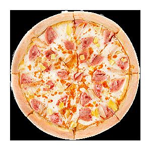 Пицца Гавайская 22см, Домино'с - Гомель