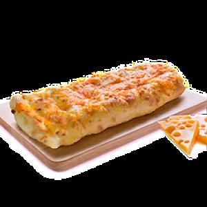 Хлебец с сырной начинкой, Домино'с - Брест