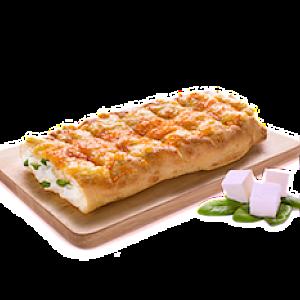Хлебец со шпинатом и фетой, Домино'с - Брест
