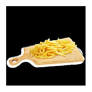 Картофель фри, Домино'с - Брест