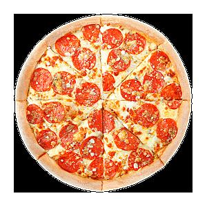 Пицца Пепперони Блюз 30см, Домино'с - Бобруйск