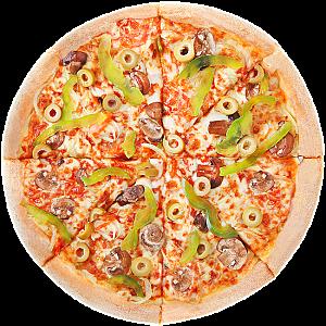 Пицца Овощная 30см, Домино'с - Бобруйск
