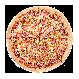 Пицца Баварская 30см, Домино'с - Бобруйск