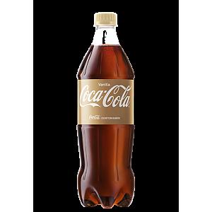 Кока-Кола Ванилла 1л, Домино'с - Бобруйск