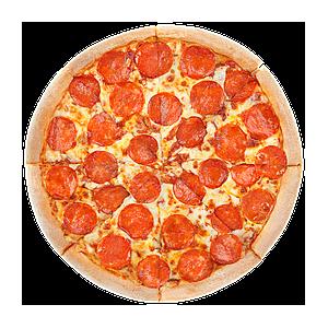Пицца Пепперони 30см, Домино'с - Барановичи