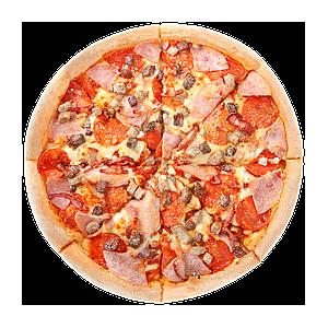 Пицца МитZZа 30см, Домино'с - Барановичи