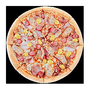 Пицца Мюнхенская 36см, Домино'с - Барановичи