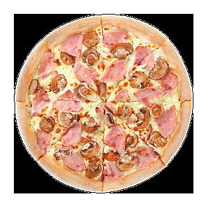 Пицца Карбонара 36см, Домино'с - Барановичи