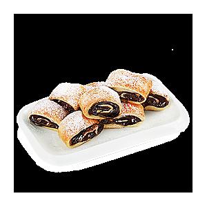Шоко-роллы, Домино'с - Барановичи