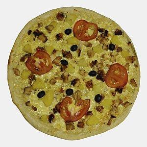 Пицца Crazy Chicken, PIZZA FORMULA-1