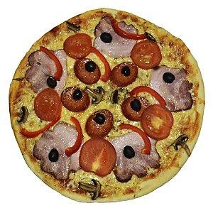 Пицца Королевская, PIZZA FORMULA-1