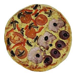 Пицца Инь-Янь, PIZZA FORMULA-1