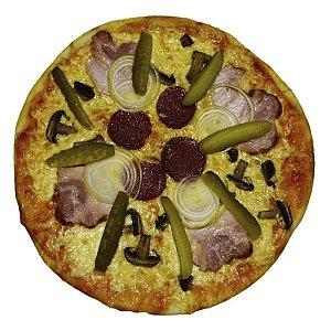 Пицца Деревенская, PIZZA FORMULA-1