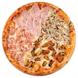 Пицца 4 Сезона 21см, Пицца Темпо - Гомель