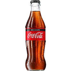 Кока-кола Зеро 0.25л, Море Суши