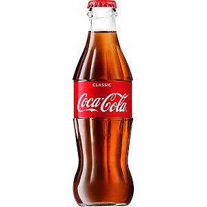 Кока-кола 0.25л, Море Суши