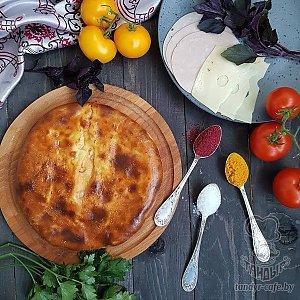 Осетинский пирог с сыром (1000г), Тандыр