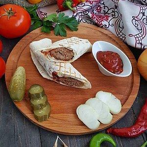 Люля-кебаб из говядины, Тандыр