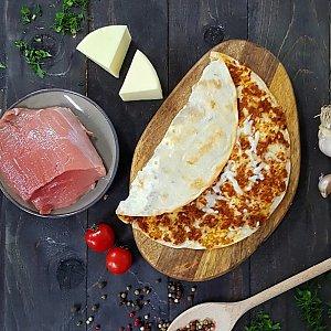 Ламаджо с сыром, Тандыр