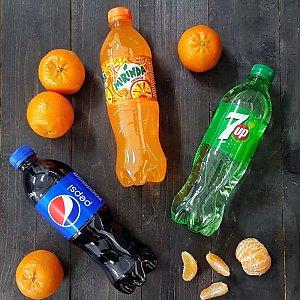 Coca-Cola 0.25л, Тандыр