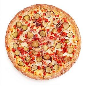 Пицца Чизбургер 35см, Pizza Planet